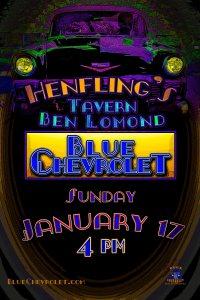 Ble Chevrolet 1/17/2016